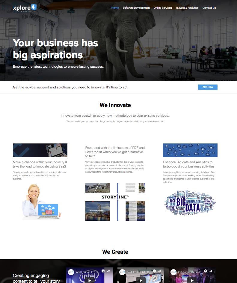 xplore4_website